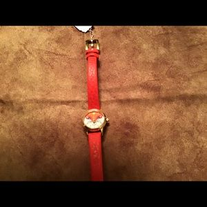 Kate Spade watch Fox Collection